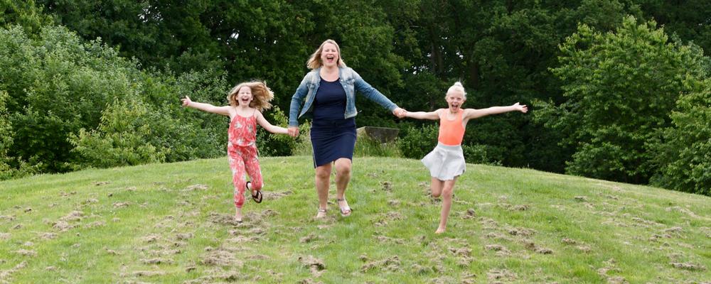 8 tips om het hoofd van je kind leeg te maken