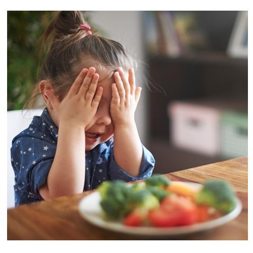 Tips voor moeilijke eters